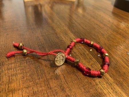 Mini One Decade Rosaries