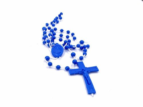 Saint Mother Teresa String Rosary From India