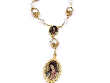 Auto Rosary Beads Collection