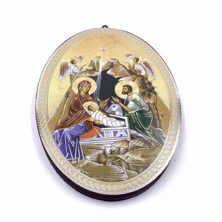 Holy Family Christmas Wall Hanging