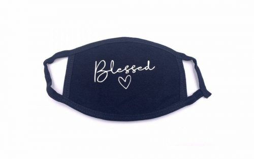 Designer Face Masks for Adults (Blessed and Hope)