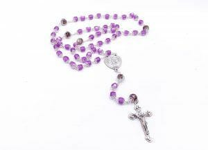 Beautiful Rosary Beads from Buy Religious