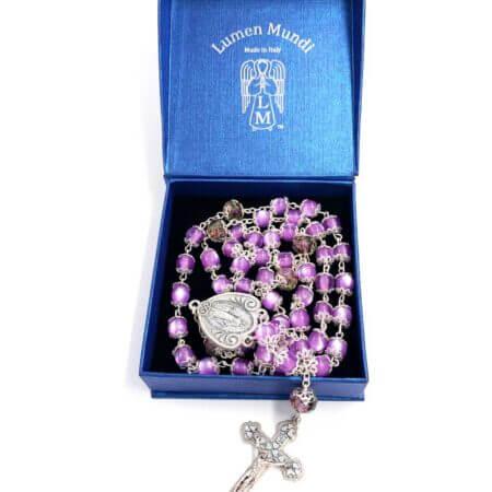 Fine Rosaries