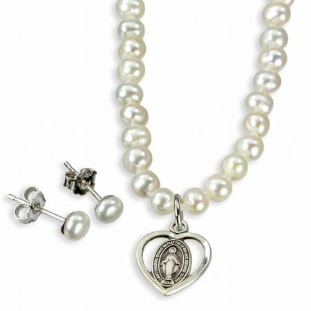 Catholic 18 Inch Necklaces