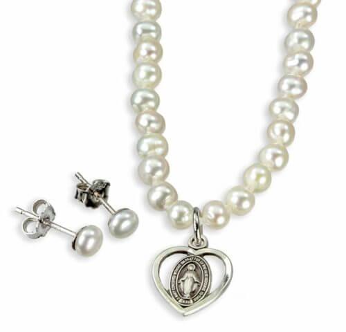 Catholic 18 Inch Necklaces