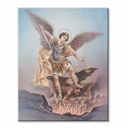 Saint Michael the Archangel Catholic Gifts