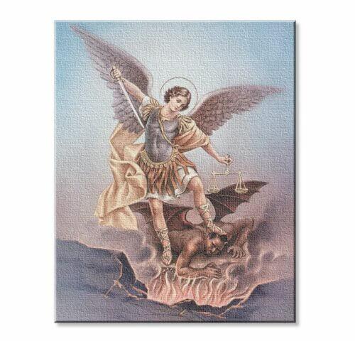 Saint Michael the Archangel Catholic Gifts